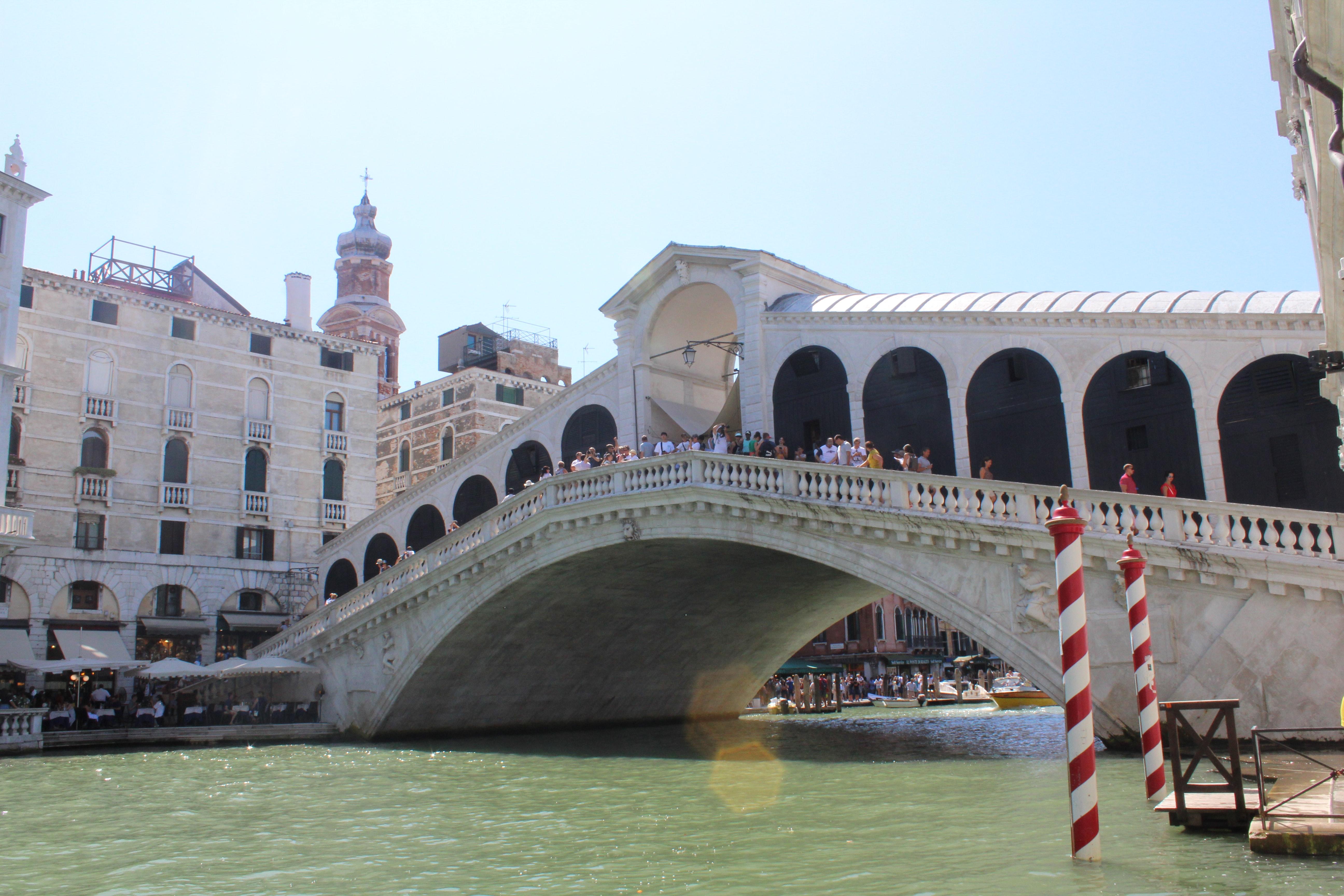 Venice in September - Rialto Food Tour