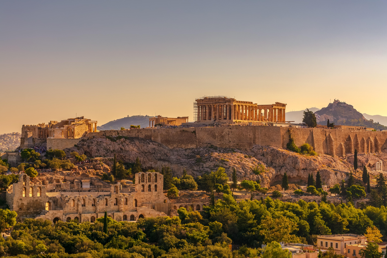 Acropolis Skip The Line Tickets