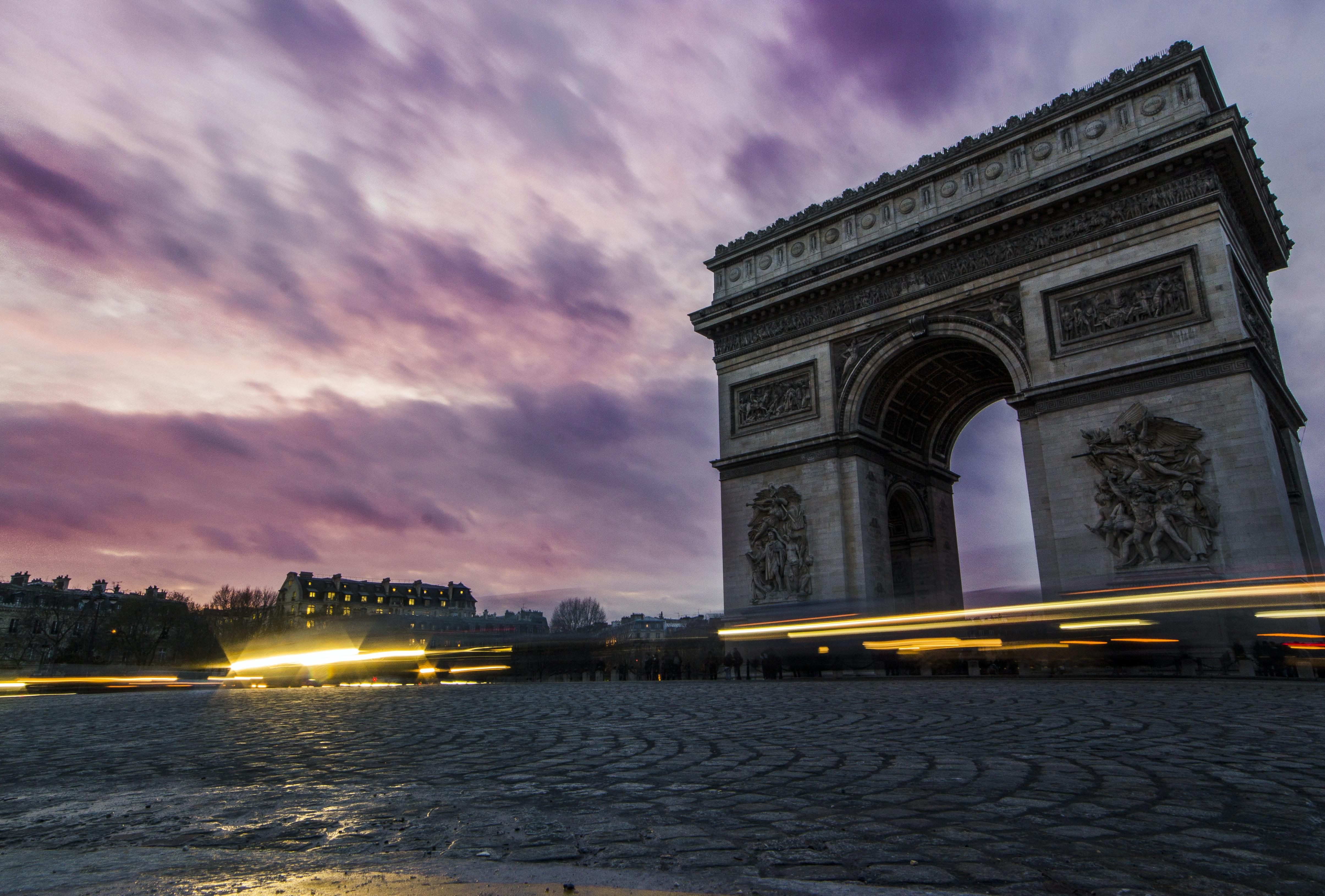 new years paris - 9
