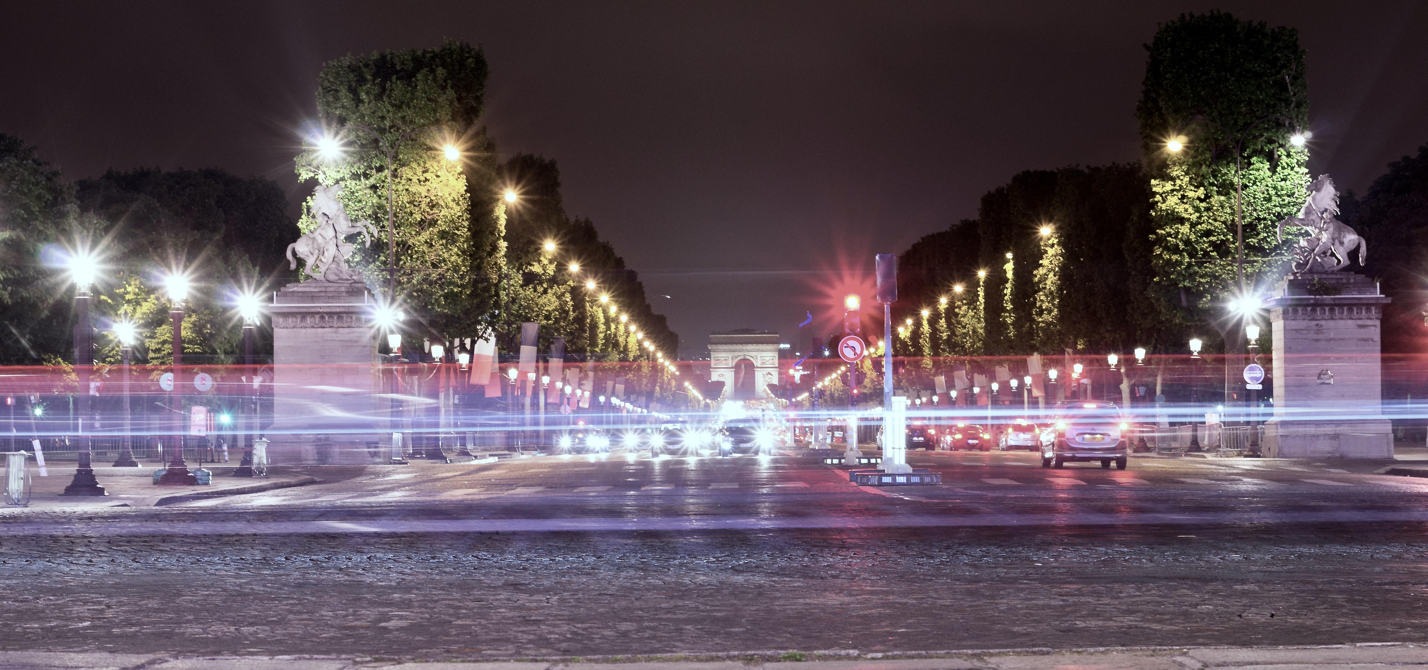 new years paris - 3