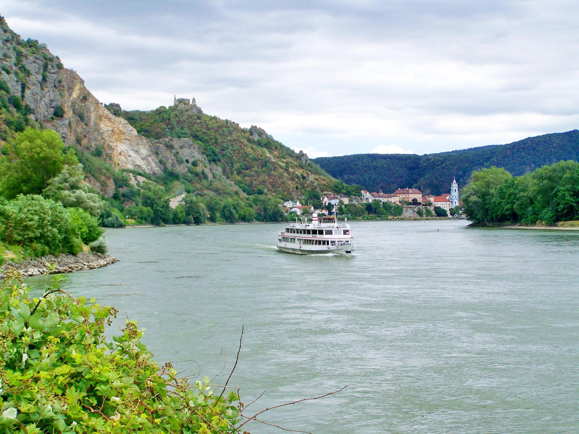 Budapest to Danube