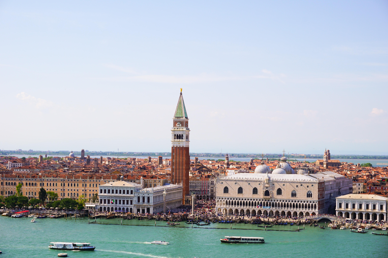 Venice in March
