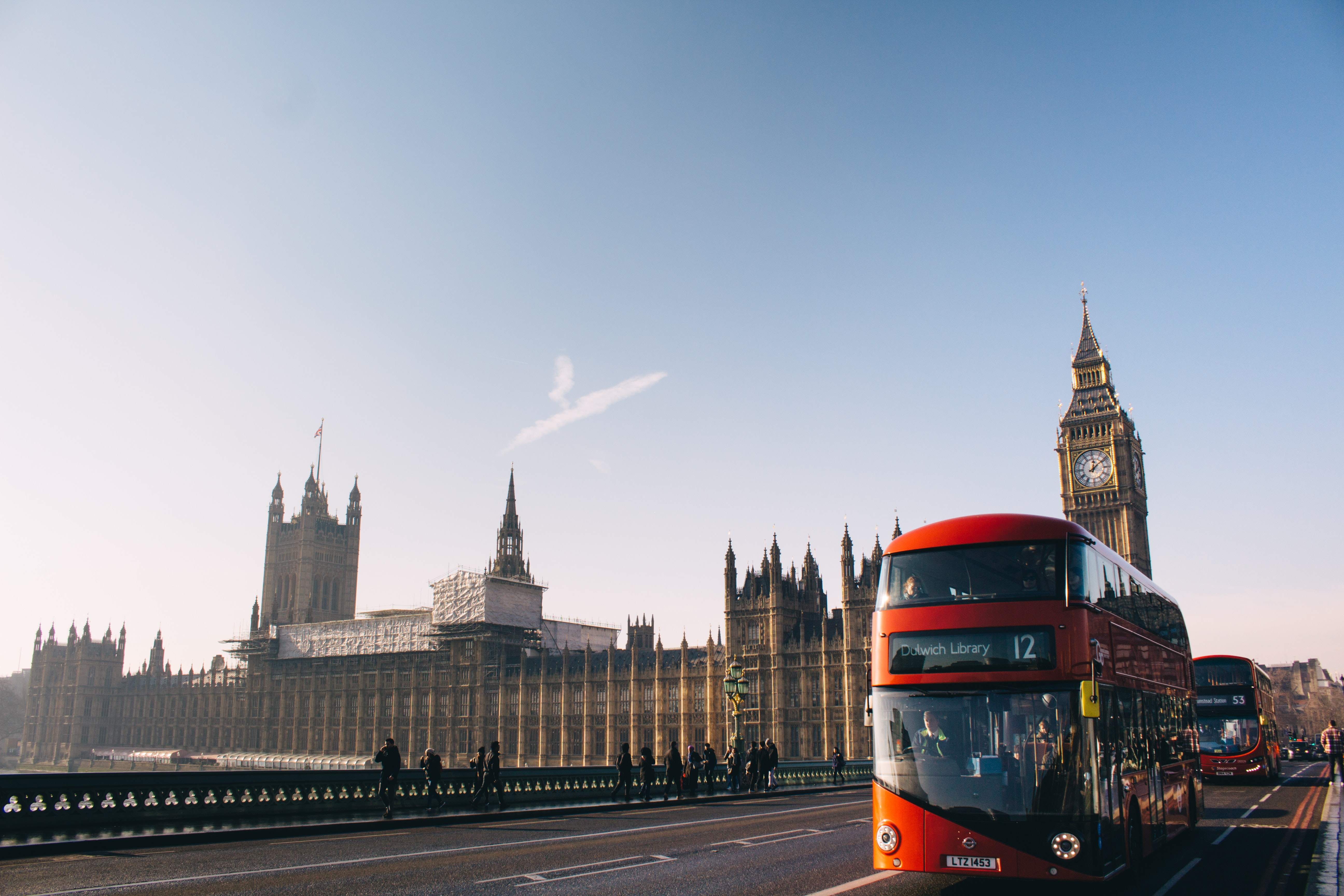 Make the Most of One Day in London |A 24-Hour Itinerary