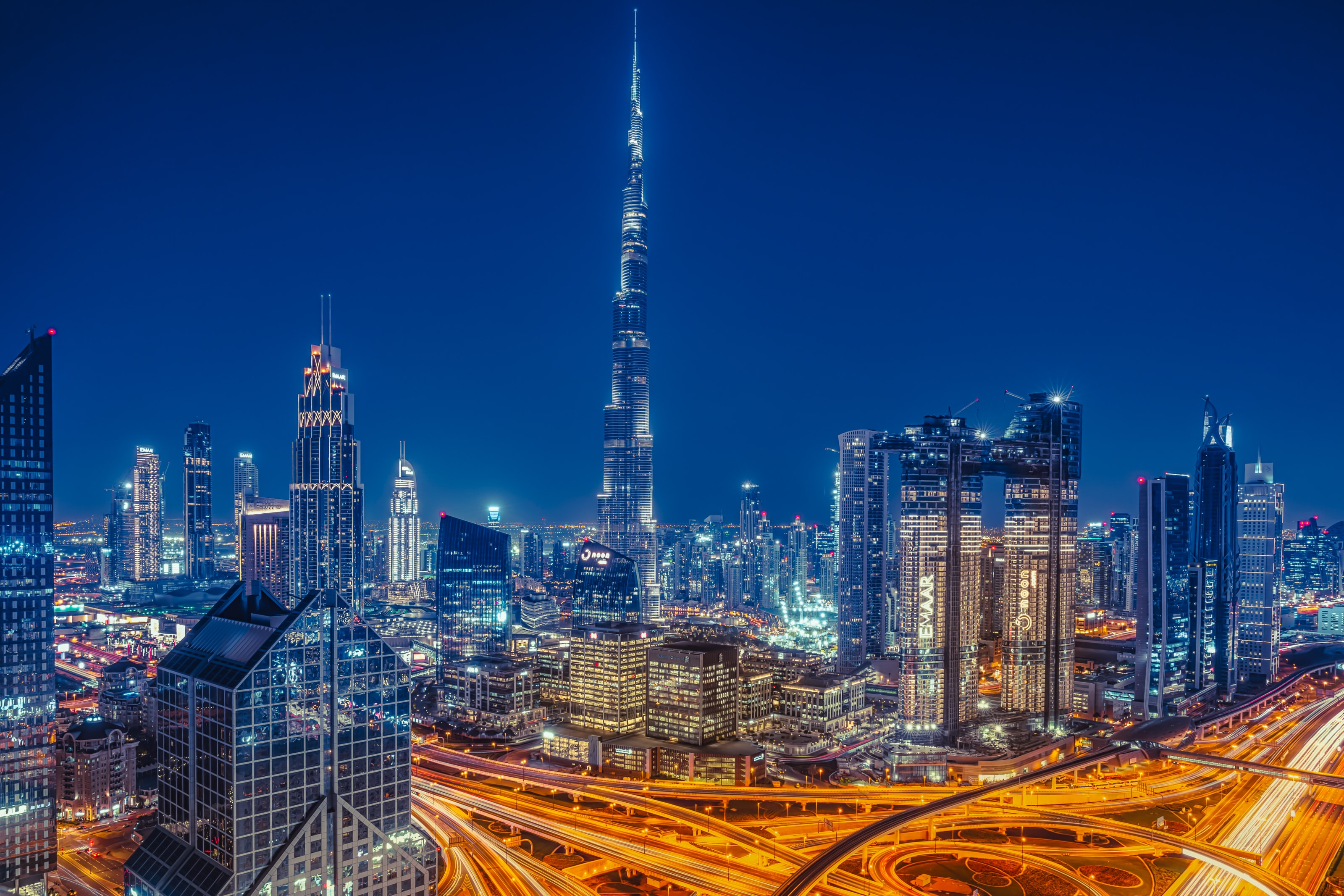 How to Plan the Perfect 1-Day Stay in Dubai