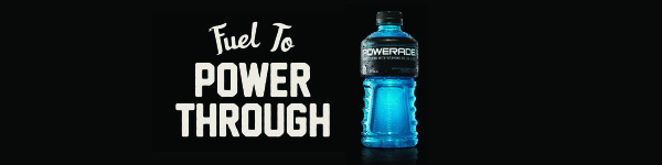 Powerade fuel 600 x 150 ad