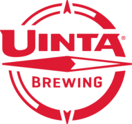 Uinta logo full red