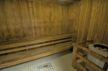 Located In The Change Rooms - Ground Floor Amenities.
