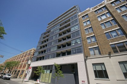 Welcome To The Victory Condos On King Street West.