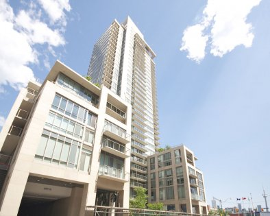 Welcome To One Bedford At Bloor - The Newest & Finest Private Condominium Residences In The Annex.