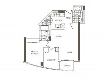 12 yonge street floor plans meze blog for 10 yonge street floor plan