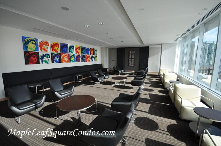 Virtual Tour Of 65 Bremner Blvd Toronto Ontario M5j 0a7