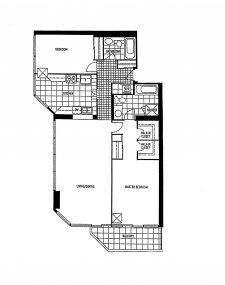 Virtual tour of 10 yonge street toronto ontario m5j 1r4 for 10 yonge street floor plan