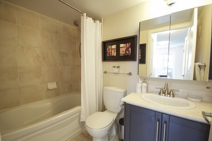 With A 4-Piece Ensuite