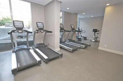 2nd Floor State-Of-The-Art Amenities.