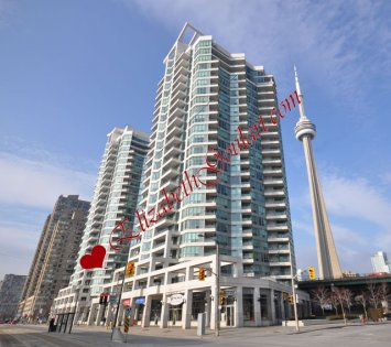 Welcome To The Riviera Condos On Queens Quay - 228 Queens Quay West.