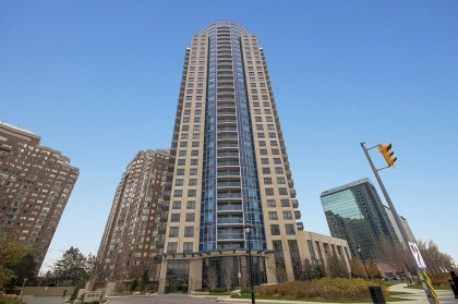Welcome To Ultra Ovation By Tridel - 330 Burnhamthorpe Road West.