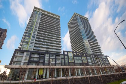 Welcome To The Limelight Condominiums - 360 Square One Drive.