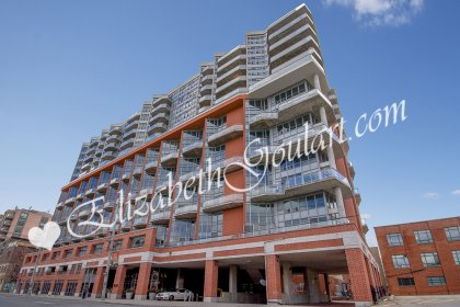 Welcome To The Space Lofts At 255 Richmond Street East.