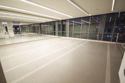 7th Floor Amenities.