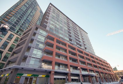 Welcome To The LTD Condominiums � 15 Bruyeres Mews.