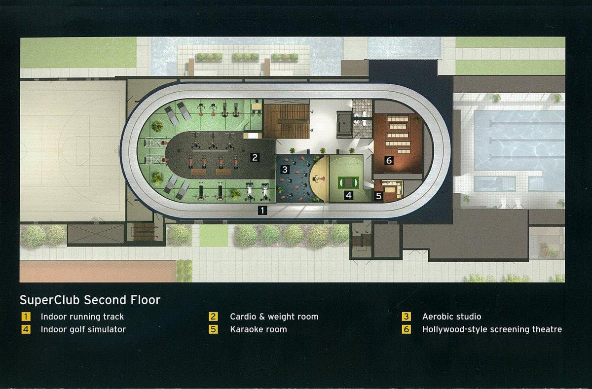 Virtual Tour Of 3 Navy Wharf Court Toronto Ontario M5v