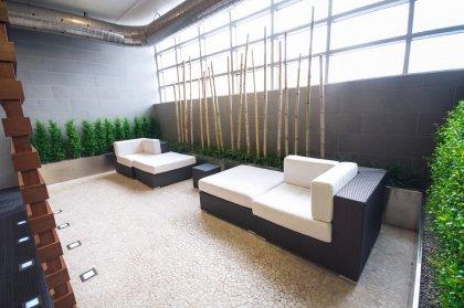 Poolside Lounge.