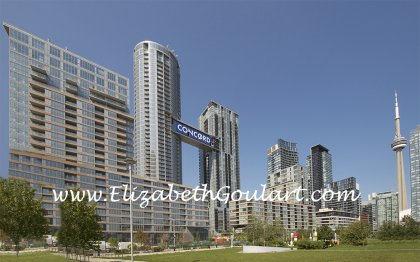 Welcome To Parade 2 At CityPlace - 21 Iceboat Terrace.