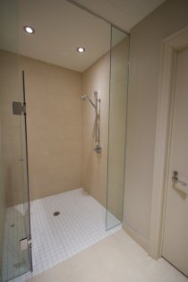 Enjoy The Luxurious State-Of-The-Art Fitness / Weight Areas With Shower Area.