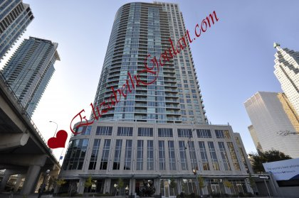 Welcome To The 18 Yonge Condominiums at 18 Yonge Street.