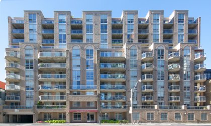 Welcome To Imperial Square Condos at 330 Adelaide Street East.