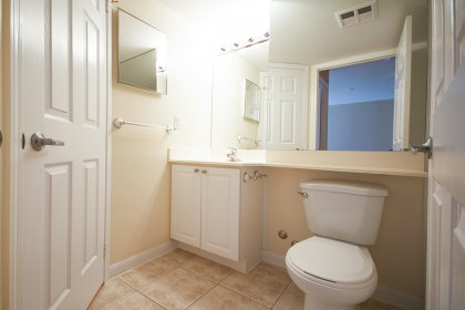 Main Bath With A 4-Piece & Semi-Ensuite To The Master Bedroom.