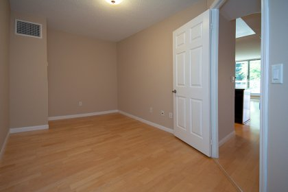 A Separate & Private Den Area That Can Easily Be Used As A 2nd Bedroom Or Home Office.