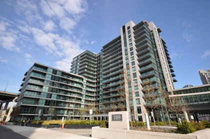 Welcome To Water Park City - Neptune 2 at 209 Fort York Blvd.