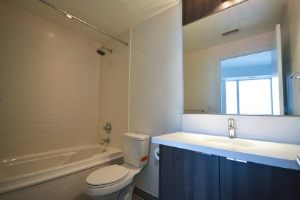 Master Ensuite With A 4-Piece.