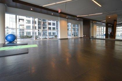 2nd Floor Amenities.