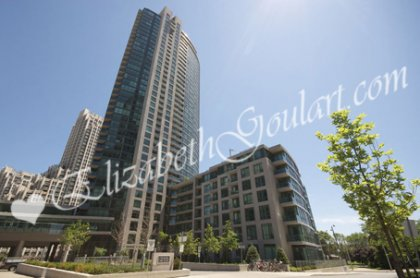 Welcome To Water Park City - Neptune Condos At 215 Fort York Blvd.