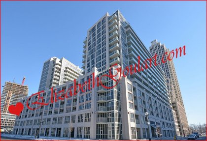 Welcome To The York Harbour Club Condos at 38 Grand Magazine Street and 35 Bastion Street.