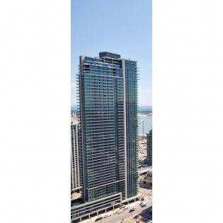 Welcome To 33 Bay Street - The Residences At Pinnacle Centre.