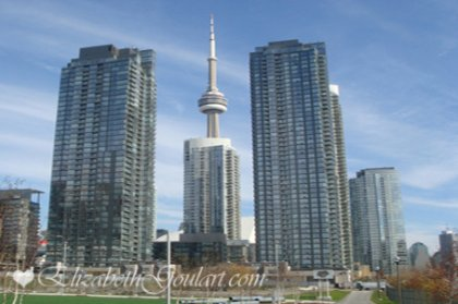 Welcome To The WestOne At CityPlace Condominiums � 11 Brunel Court.