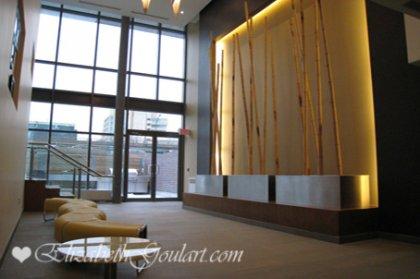 Lower Ground Floor Lounge Area.