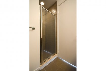 Master Ensuite With A 3-Piece Including Stand-Up Shower.