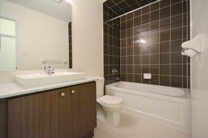 2nd Floor Has A 4-Piece Bathroom.