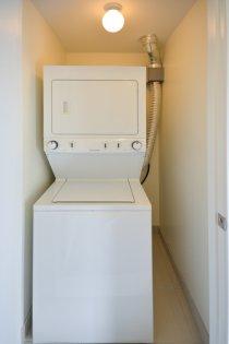 2nd Floor Laundry Area.