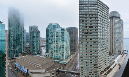 North East City Views.