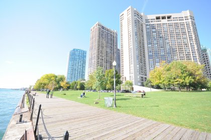 Welcome To 33 Harbour Square Located Directly Infront Of The Lake In Toronto's Harbourfront.