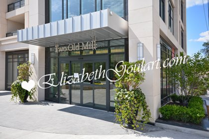 Welcome To Two Old Mill Condos at 2 Old Mill Drive.