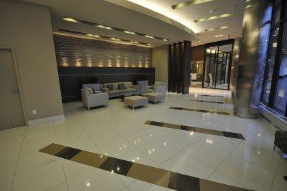 Grand Lobby Area.