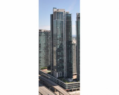 Welcome To The Success Tower at 16 Harbour Street - Success Tower At Pinnacle Centre.