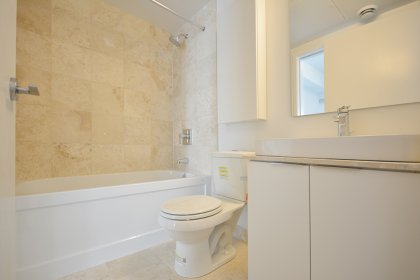 Main Bath With A 4-Piece & Master Bedroom Access.