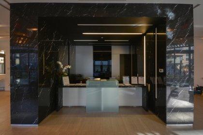 Ground Floor - 24 Hour Concierge.